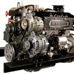 RYA Diesel Engine Maintenance:  Any Weekday