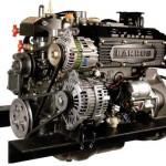 RYA Diesel Engine Maintenance:  Any Weekday